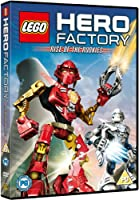 Lego Hero Factory: Rise of the Rookies [DVD] [2011]