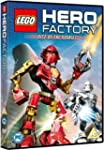 Lego Hero Factory: Rise of the Rookie...
