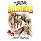 Bonanza, Volume 4: Blood On The Land/ Dark Star (2002)