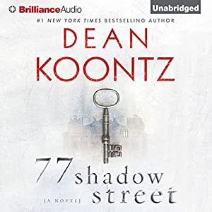 77 Shadow Street Audiobook