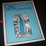 img - for The Herb Quarterly - Fall 1989 (Issue No. 43) book / textbook / text book