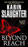 Beyond Reach: A Novel (Grant County)