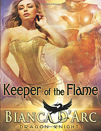 Image of Keeper of the Flame (Dragon Knights (Samhain))