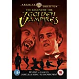 The Legend Of The 7 Golden Vampires [DVD] [1973]by Peter Cushing