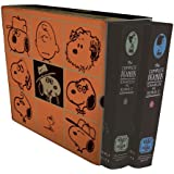 THE COMPLETE PEANUTS BOX SET VOLS. 17 & 18 (1983-1986)
