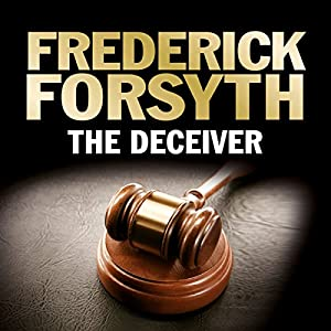 The Deceiver Audiobook