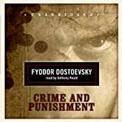 Crime and Punishment | [Fyodor Dostoevsky, Constance Garnett (translator)]