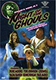 echange, troc Night of Ghouls [Import USA Zone 1]
