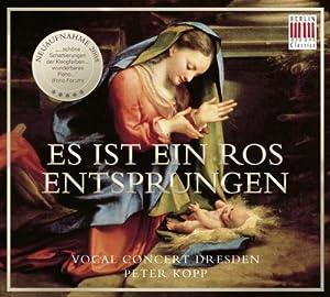 Es Ist Ein Ros Entsprungen from Berlin Classics
