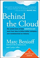Behind the Cloud Front Cover