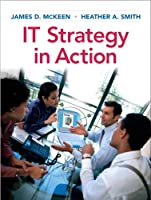 IT Strategy in Action Front Cover