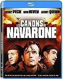 Les Canons de Navarone [Blu-ray]