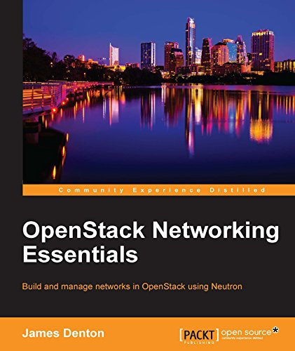 Download OpenStack Networking Essentials