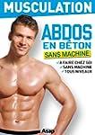 Musculation : abdos en b�ton