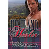 Highland Healer (Highland Talents) ~ Willa Blair