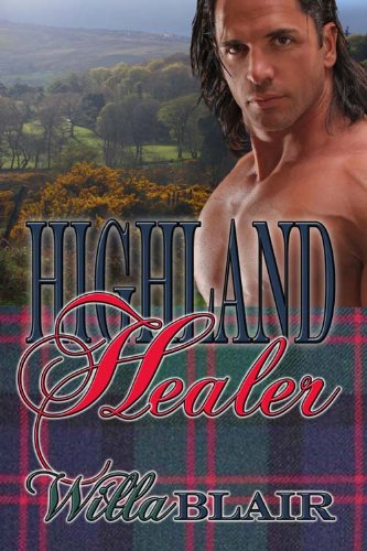 Highland Healer (Highland Talents) by Willa Blair