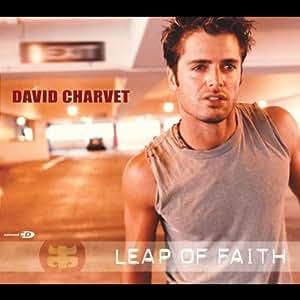 david charvet leap of faith