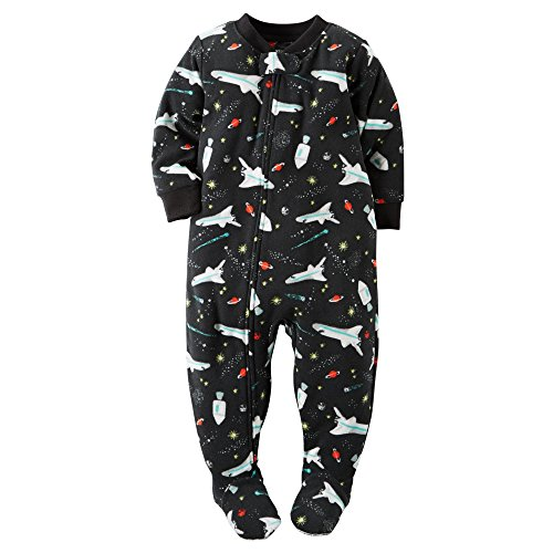 Carters-Boys-Footed-1-Piece-Fleece-Sleeper-Pajamas