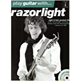 "Play Guitar with... Razorlight (book and Cd) (Book & CD)von ""MailOrderMusic"""