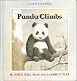 Panda climbs (Growing up) (0394865022) by Hall, Derek