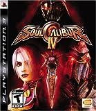 echange, troc Soulcalibur IV