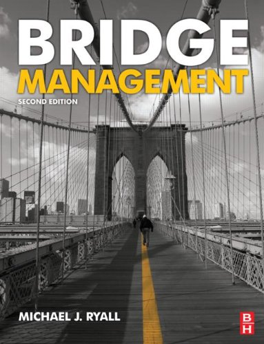 Bridge Management, Second Edition