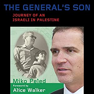 The General's Son Audiobook