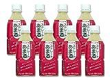 【冬バージョン】純米ストレートあま酒ペットボトル350ml×8本入り
