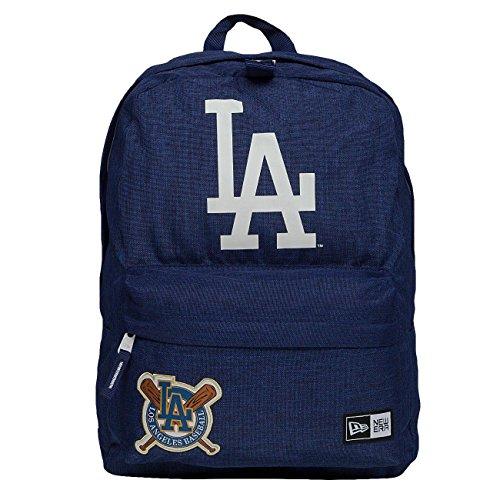 New Era e MLB Patrimonio Patch NE Stadio zaino ~ LA Dodgers