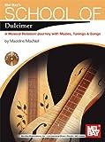 Mel Bay's School of Dulcimer: A Musical Notation Journey
