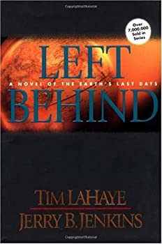 "Cover of ""Left Behind: A Novel of the Ear..."