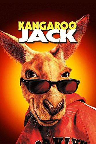 Kangaroo Jack