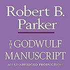 The Godwulf Manuscript Hörbuch von Robert B. Parker Gesprochen von: Michael Prichard