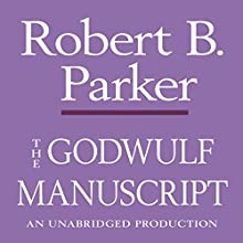 The Godwulf Manuscript Audiobook by Robert B. Parker Narrated by Michael Prichard