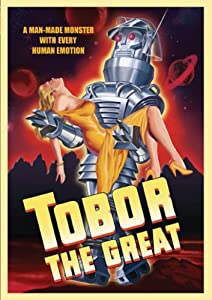 Tobor the Great [Import]