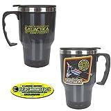 Battlestar Galactica 35th Anniversary 14oz. Mug