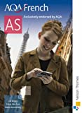 Book - AQA French AS: Student's Book