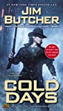Cold Days (The Dresden Files, Book 14)