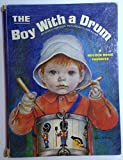 The Boy With a Drum (0307120449) by David Lee Harrison