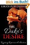 Historical Romance: The Duke's Desire...