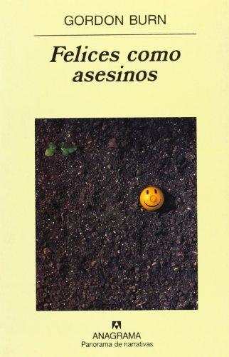 FELICES COMO ASESINOS descarga pdf epub mobi fb2