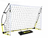 SKLZ Kickster Net - Quick Set Up Soccer Goal