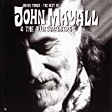 Silver Tones - The Best Of John Mayall