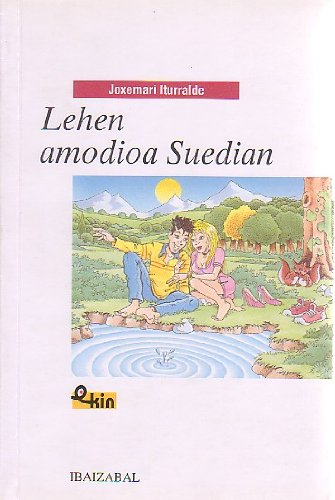 LEHEN AMODIOA SUEDIAN