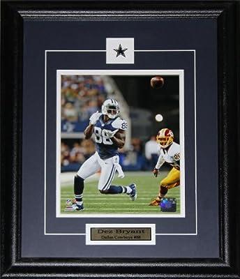Dez Bryant Dallas Cowboys 8x10 frame