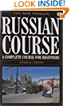 The New Penguin Russian Course: A Com...