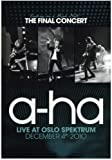 a-ha: Ending On A High Note - The Final Concert [DVD] [2011]