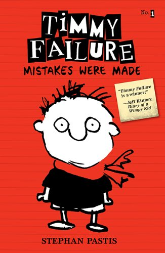 The Funny, Relatable Timmy Failure Series For Tweens
