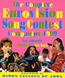 Complete Eurovision Song Contest Companion 1999 (1862052433) by Gambaccini, Paul