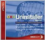 Ideasoft Instaclean Uninstaller